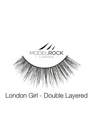 MODELROCK Eyelashes - Australia's #1 Professional Faux eyelash brand - Little Shop of Horrors Costumery 6/1 Watt Rd Mornington Melbourne Victoria