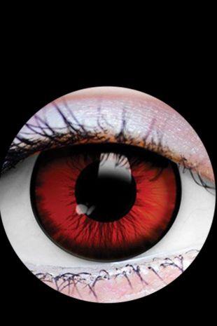 Halloween Contact Lenses - Little Shop of Horrors Costumery - Mornington Frankston Melbourne