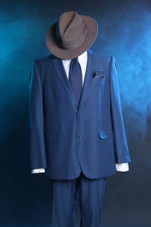 Donald Draper - 1950s Rock n Roll Costume - Little Shop of Horrors Costumery - Costume Hire Shop - Mornington Frankston