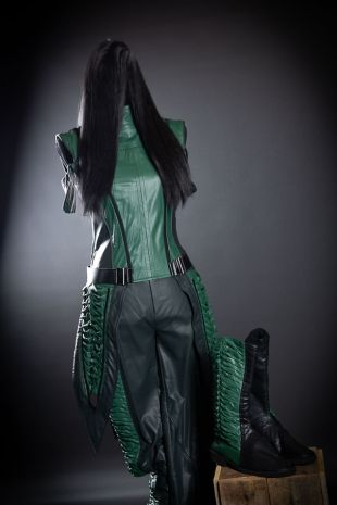 Mantis, Guardians of the Galaxy Costume - Deluxe costume available to hire at Little Shop of Horrors Costumery - The biggest & best costume shop in Melbourne, Mornington Australia