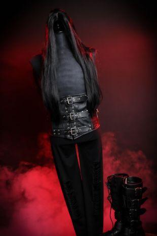 Marilyn Manson Costume - Little Shop of Horrors Costumery - Costume Hire Shop - Mornington Frankston