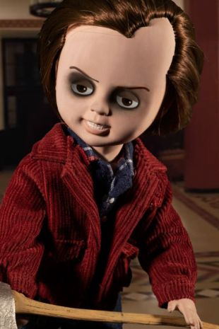 Living Dead Dolls: The Shining Jack Torrence