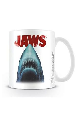 Jaws Gonna Need a Bigger Boat Coffee Mug
