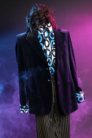 Dandy - American Horror Story - Little Shop of Horrors Costumery - Mornington - Frankston