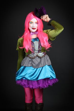 Stevie Nicks Fleetwood Mac Little Shop of Horrors Costumery Mornington Frankston Melbourne