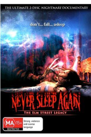 Texas Chainsaw Massacre DVD - DVD Shop Mornington