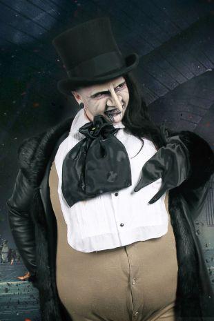 The Penguin - Oswald Cobblepot