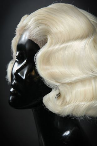 BYO WIG ~ STYLING & RESET SERVICE