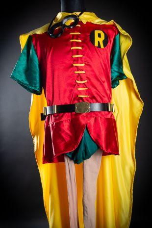 Robin 1957