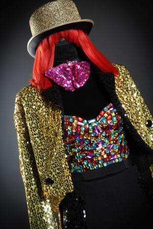 Columbia - Rocky Horror Picture Show - Costume Hire - Mornington Peninsula - Frankston - Little Shop of Horrors Costumery