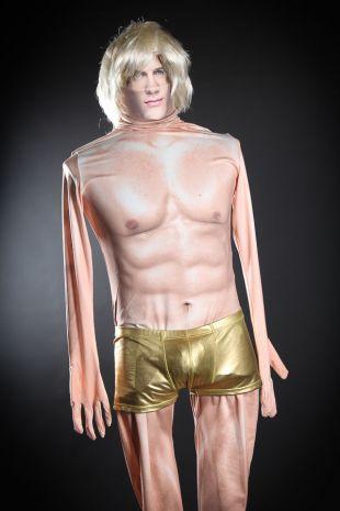 Rocky - Rocky Horror Picture Show - Costume Hire - Mornington Peninsula - Frankston - Little Shop of Horrors Costumery