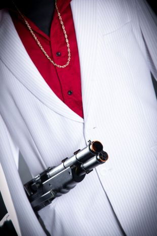 Scarface Tony Montana