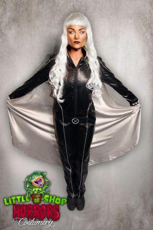 Storm - Costume Hire - Mornington Peninsula - Frankston - Little Shop of Horrors Costumery