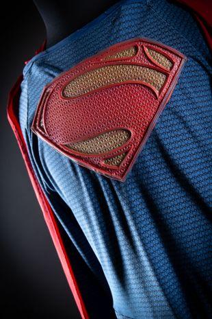 Superman - Costume Hire - Mornington Peninsula - Frankston - Little Shop of Horrors Costumery