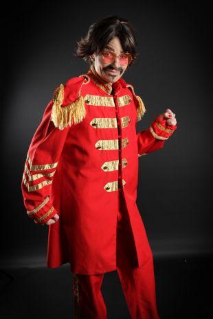 Beatles Costume at Little Shop of Horrors Costumery - Melbourne's Premiere Costume Shop