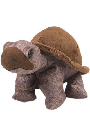 Magical Menagerie Plush Tortoise