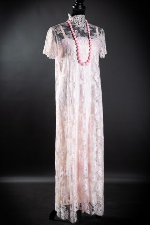 Pretty in Pink - Costume Hire - Mornington Peninsula - Frankston - Little Shop of Horrors Costumery