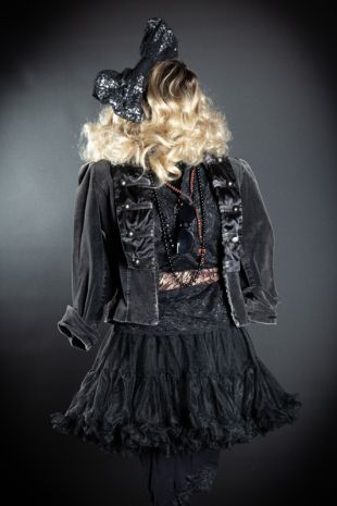 Madonna 80s Costume - Little Shop of Horrors Costumery - Costume Hire Shop - Mornington Frankston