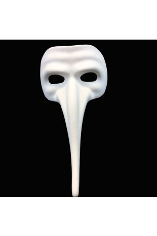 Dr Parnassus Masquerade Mask available in-store or online at Little Shop of Horrors Costumery Costume Shop Mornington Melbourne Victoria Australia