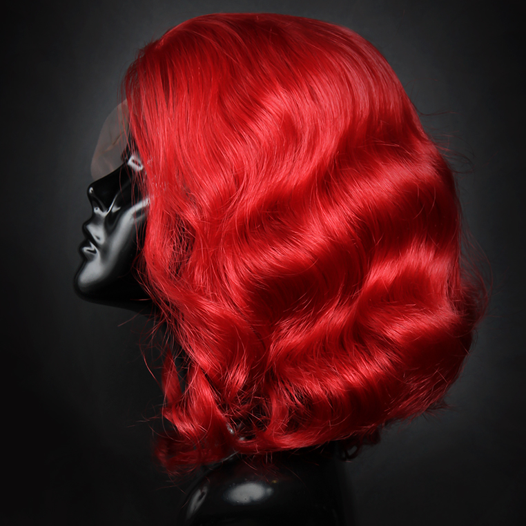 Lace Front Wigs & Costume Wigs Little Shop of Horrors Costumery