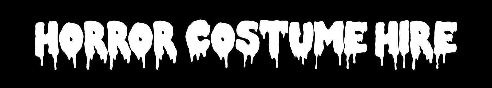 Halloween & Horror Costume Hire