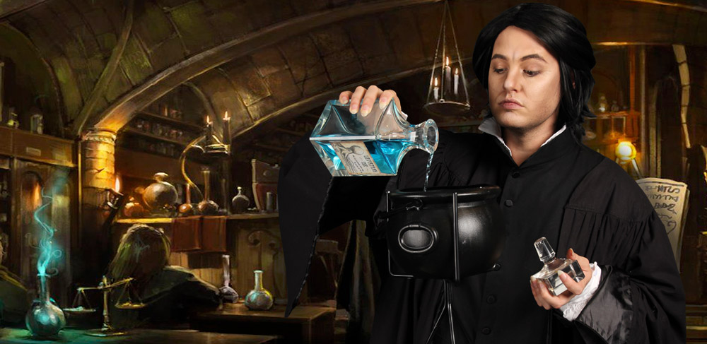 Harry Potter Costume Hire