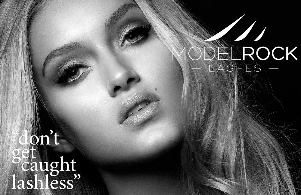 Modelrock Lashes