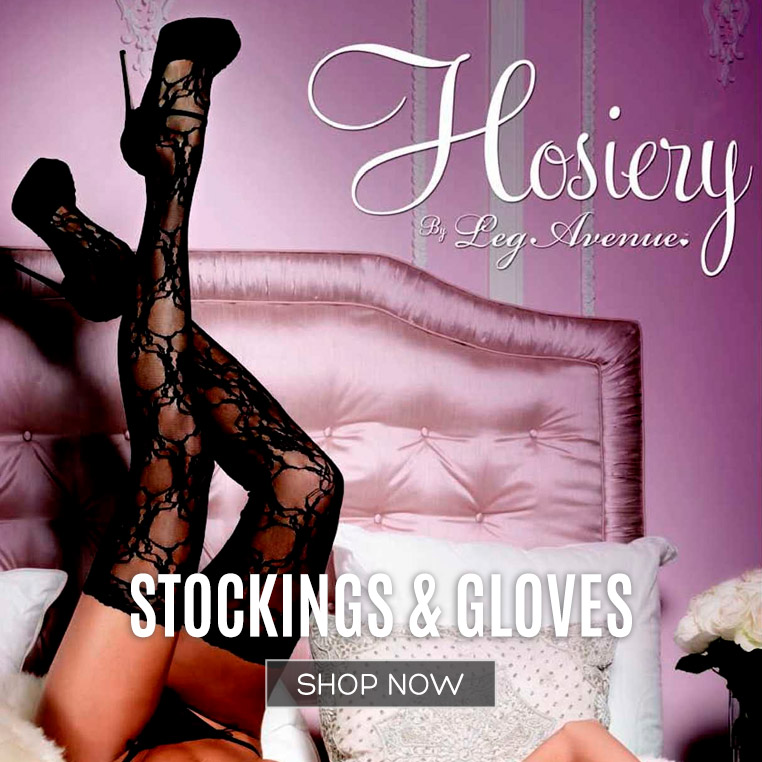 Buy Leg Avenue Hosiery at Little Shop of Horrors Costumery
