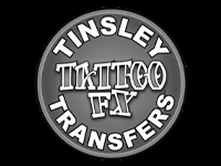 Buy Tinsley FX Transfers & Tattoos at Little Shop of Horrors Costumery
