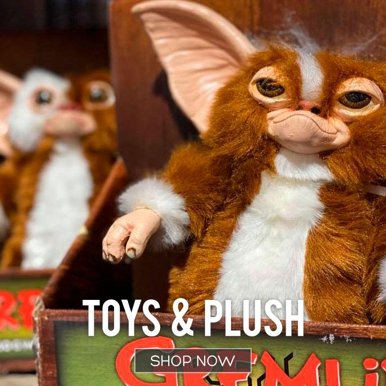 Shop Toys & Plush