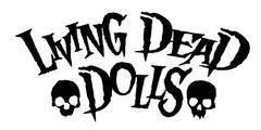 Living Dead Dolls buy at Little Shop of Horrors Costumery