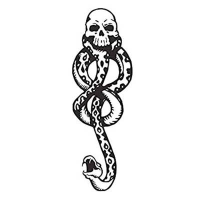 Death Eater Merchandise
