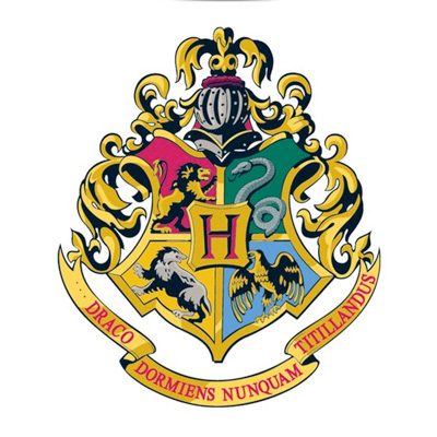 Hogwarts Merchandise