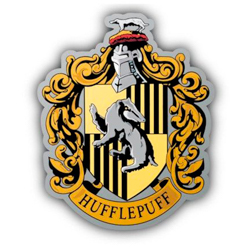 Harry Potter Hufflepuff House Merchandise