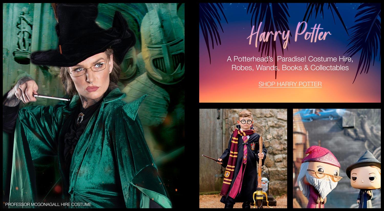 Harry Potter Shop Melbourne