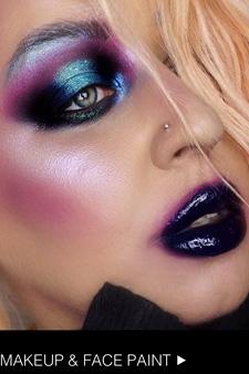 Shop Paints & Special Makeup