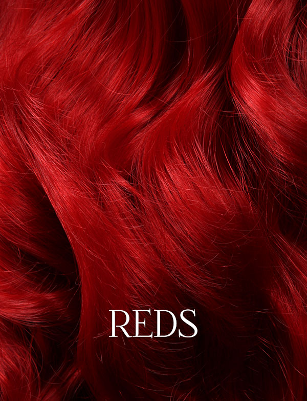 Red Lace Front Wigs